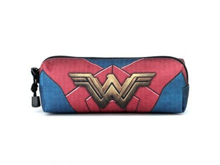 Pernica - Square, Wonder Woman, Emblem - DC Comics