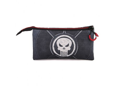 Pernica - Triple, Punisher - Marvel