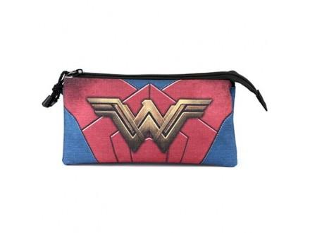 Pernica - Triple, Wonder Woman, Emblem - DC Comics