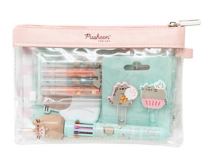 Pernica set - Pusheen, Foodie, Collection - Pusheen