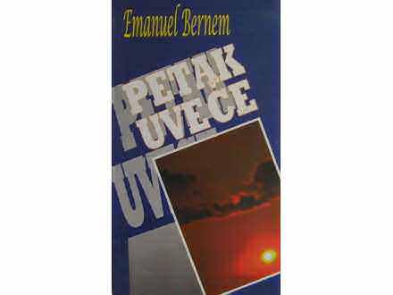 Petak uveče  Emanuel  Bernem