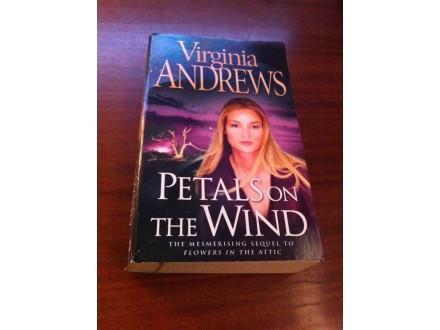 Petals on the Wind Virginia Andrews
