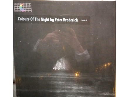 Peter Broderick- Colours of the night