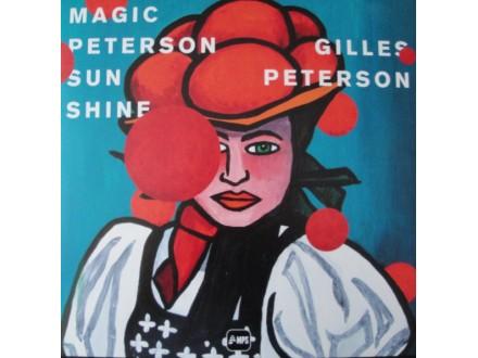 Peterson, Gilles-Magic Peterson Sunshine