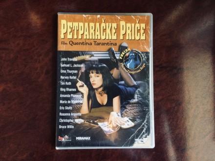 Petparacke Price DVD