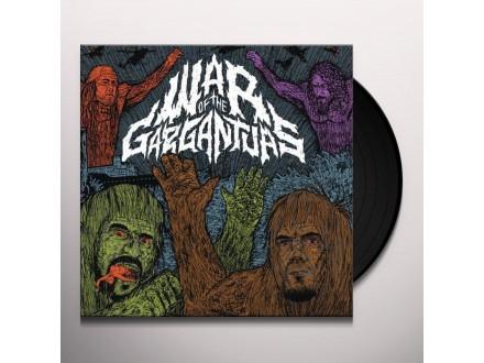 Phil Anselmo - War of the Gargantuas