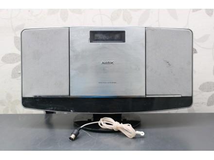 Philips CD / FM / USB Mini Linija sa zvucnicima