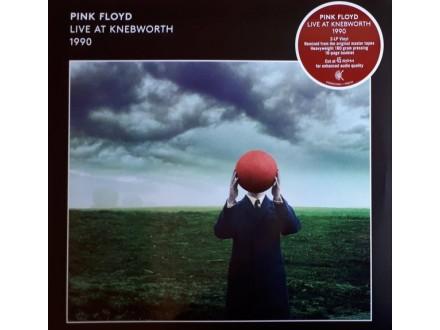 Pink Floyd-Live at Knebworth