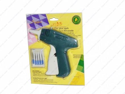 Pistolj za etiketiranje + BESPL DOST. ZA 3 ART.