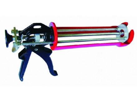 Pištolj za silikon Hemic FESTA