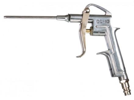 Pištolj za vazduh - dugi LEVIOR