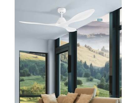 Plafonski ventilator EGLO 35014 ANTIBES - Garancija 2god