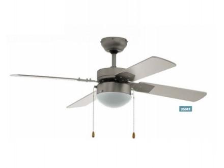 Plafonski ventilator EGLO 35041 GELSINA - Garancija 2god