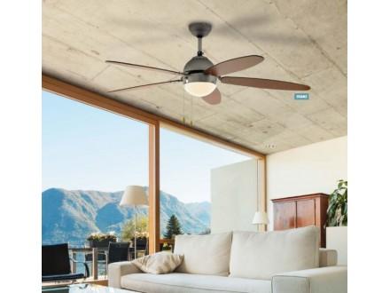 Plafonski ventilator EGLO 35042 SUSALE - Garancija 2god