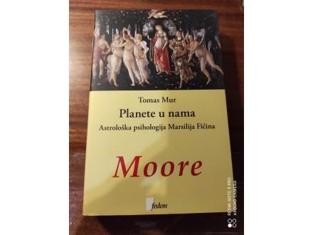 Planete u nama Tomas Mur