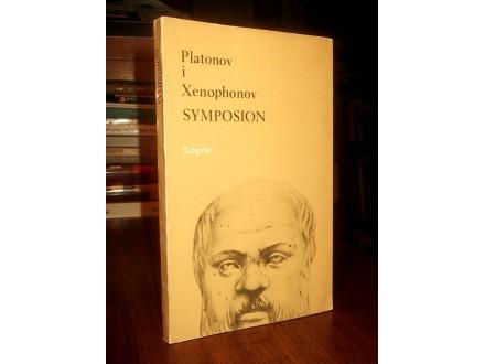 Platonov i Xenophonov SYMPOSION