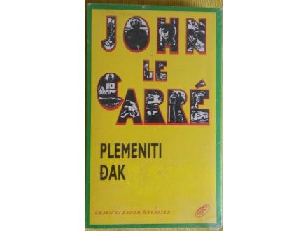 Plemeniti đak John Le Carre