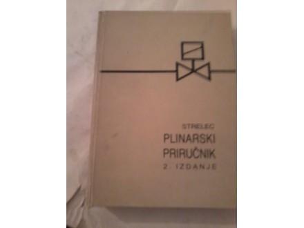 Plinarski priručnik - Vladimir Strelec
