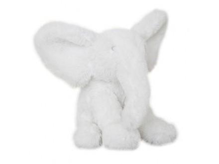 Plišana igračka - White Elephant