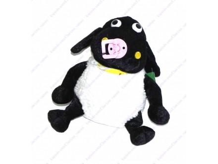 Plisana igracka - beba ovca + BESPL DOST. ZA 3 ART.
