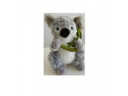 Plisana koala