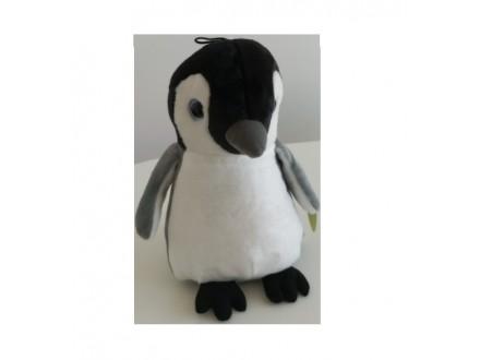 Plisani pingvin
