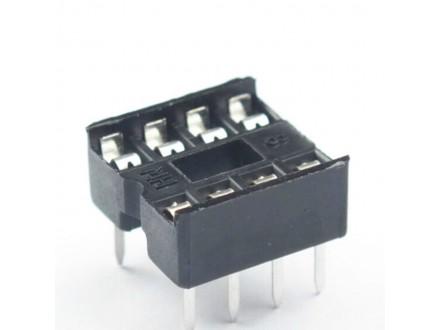 Podnožje za integrisana kola 8 pina