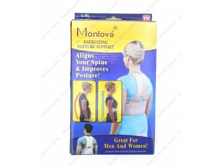 Pojas za pravilno drzanje ledja i ramena 2
