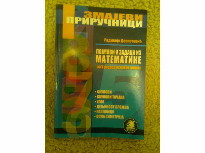 Zadaci Iz Matematike Za 3 Razred