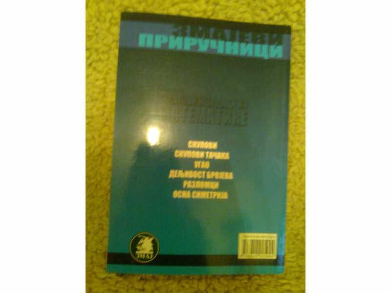 Pojmovi I Zadaci Iz Matematike Za V Razred Osnovne
