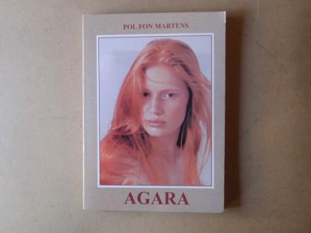 Pol fon Martens - AGARA