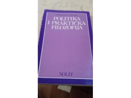 Politika i praktička filozofije - Vilhelm Henis