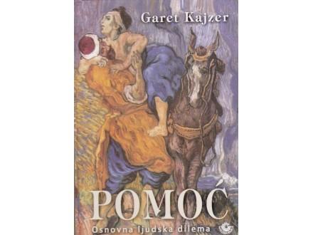 Pomoć - Garet Kajzer