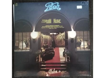 Pooh – Aloha LP (MINT,1985)