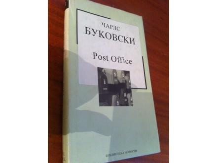 Post Office Čarls Bukovski