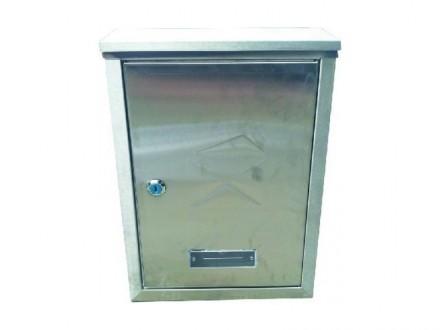 Poštansko sanduče INOX