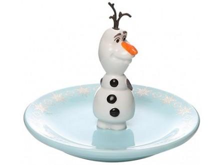 Posuda za nakit - Frozen 2, Olaf - Frozen