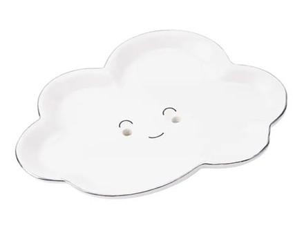 Posuda za sapun - Come Rain Or Shine, Cloud - Come Rain Or Shine