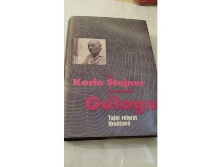 Povratak iz Gulaga - Karlo Stajner