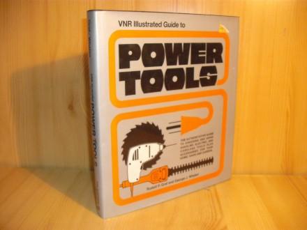 Power tools - R. Graf/G. Whalen