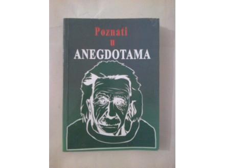 Poznati u anegdotama - Stevan Krstec Starčinski