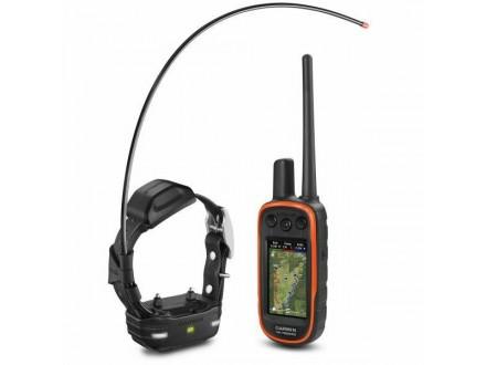 Praćenje i dresura pasa GPS Garmin Alpha 100/TT 15