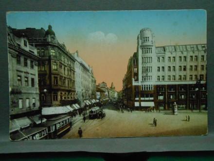 Prag 1910-1920.g, Slovačka  /XXVII-132/