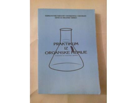 Praktikum iz organske hemije