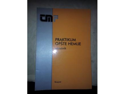 Praktikum opšte hemije priručnik -.TMF