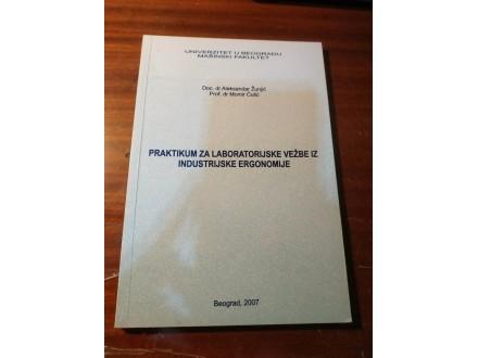 Praktikum za labotorijske vežbe iz industrijske Žunjić