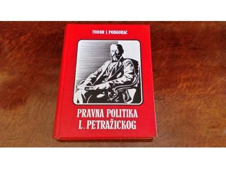 Pravna Politika - L Petrazickog