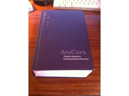 Pregled simptoma i homeopatskih pripravaka Ars Cura