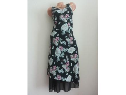 Prelepa haljina za dame M Gratis uz kupovinu