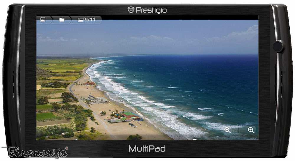 Prestigio MultiPad PMP5070C